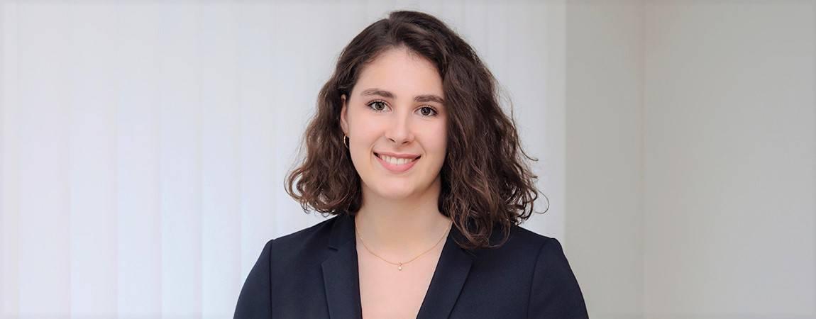 Selina Wehrli Juristische Assistentin