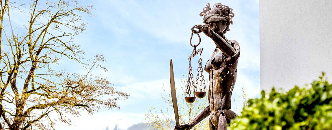 Wehrli Partner Rechtsanwälte Frick Kanzlei
