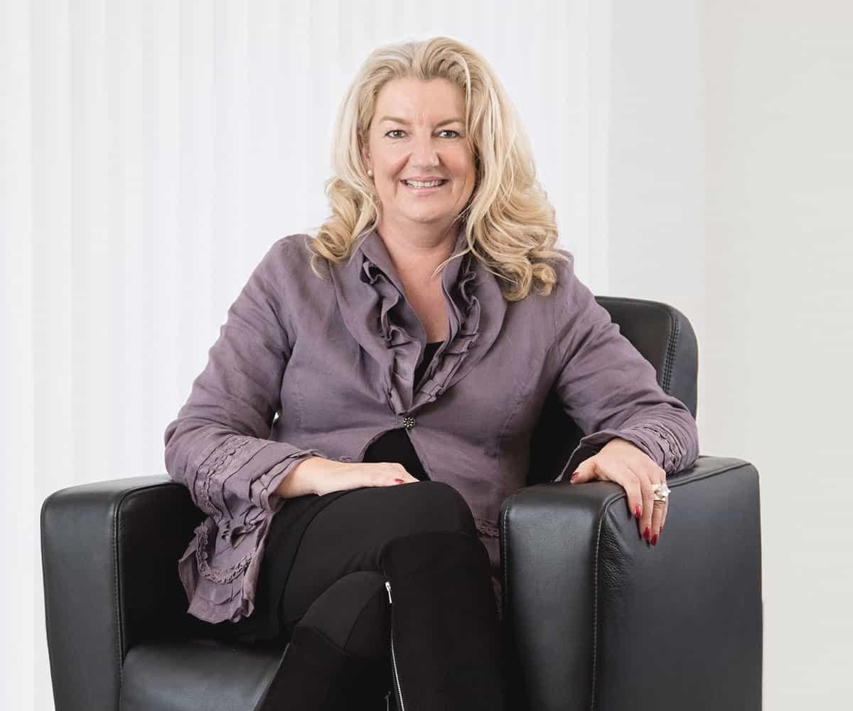 Jacqueline Rykart Buchhaltung