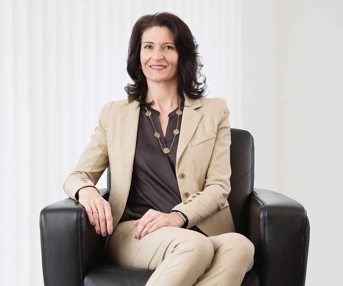 Priska Wehrli Assistentin
