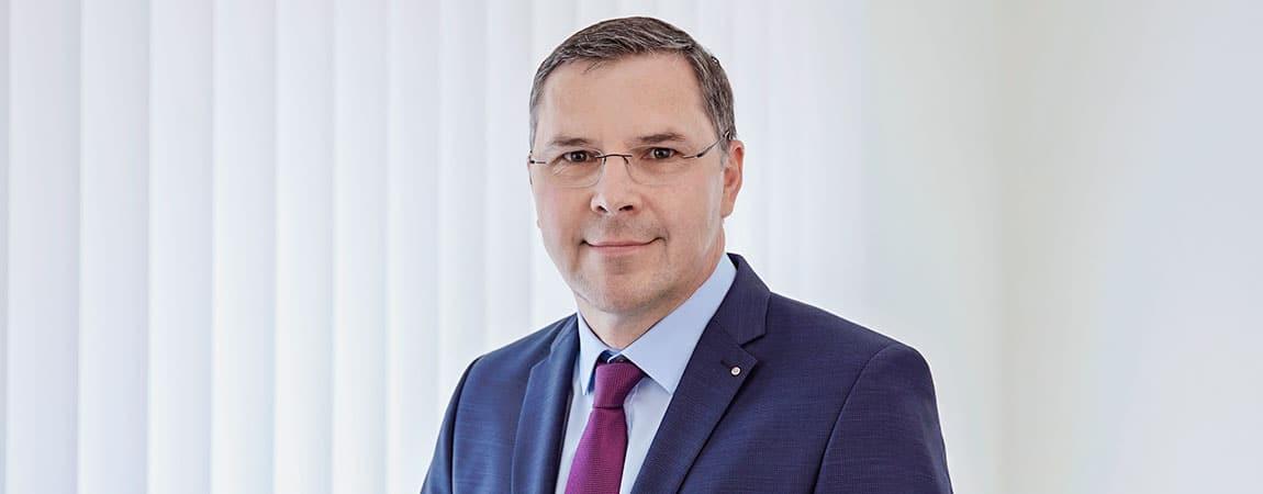 Cornel Wehrli Rechtsanwalt