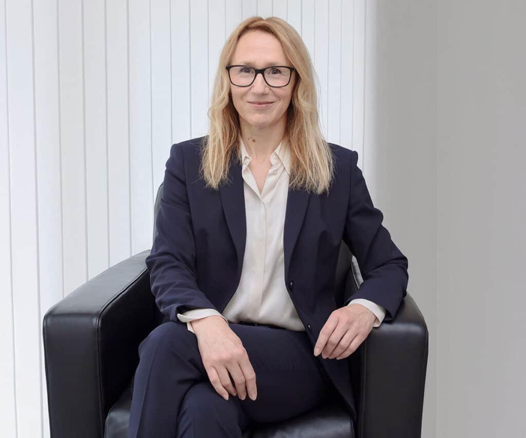 Susanne Humbel Rechtsanwältin